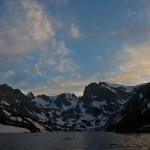 Lake Isabelle, Indian Peaks Wilderness