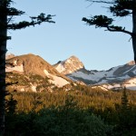 Mount Toll, Indian Peaks Wilderness