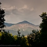 Our state's highest mountain; Mount Elbert at 14,440'